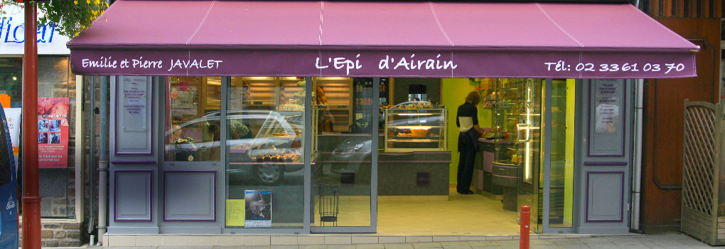 SERAM EXECUTIVE - Caen, Calvados, 14, Normandie, Paris, Ouest-France, France Boulangerie Patisserie