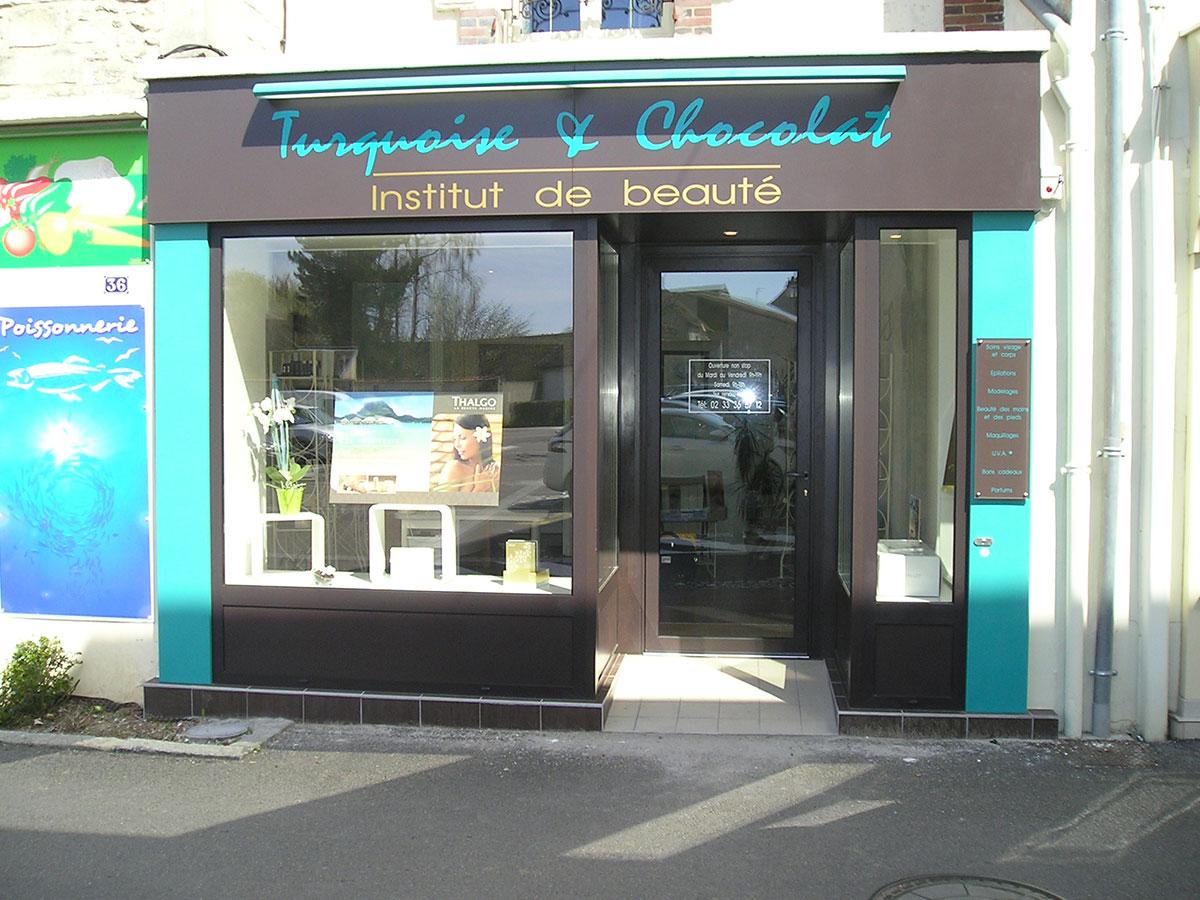 Assez SERAM EXECUTIVE. Bureau D'études Agencement Menuiserie. Caen  OU68